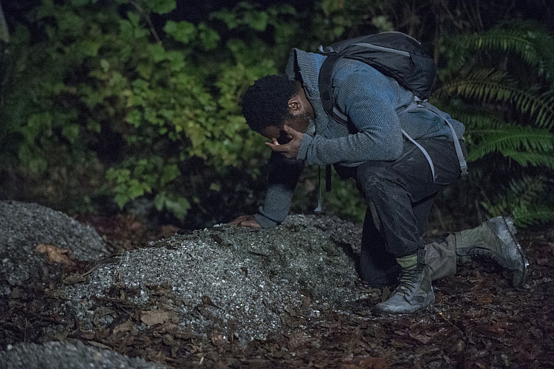 "Сотня ""Survival of the Fittest"" - 10 серия 2 сезона"