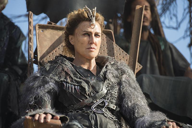 """Сотня """"Watch the Thrones"""" - 4 серия 3 сезона"""
