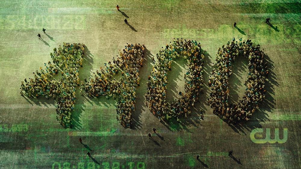Постер для 1 сезона сериала 4400