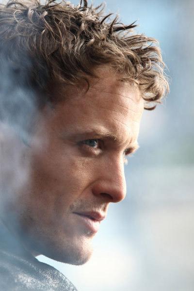 The Cape - фотография из сериала