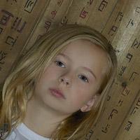 Бэйли Скодье в сериале Переправа - официальное фото