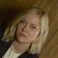 Джорджина Хэйг в сериале Переправа - официальное фото