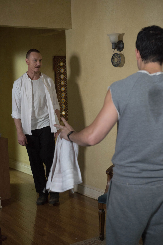 "Изгоняющий Дьявола ""Chapter Two: Lupus in Fabula"" - 2 серия 1 сезона"