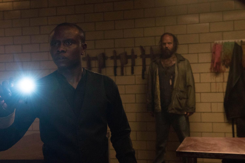 "Изгоняющий Дьявола ""Chapter Seven: Father of Lies"" - 7 серия 1 сезона"