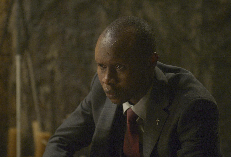 "Изгоняющий Дьявола ""One For Sorrow"" - 4 серия 2 сезона"