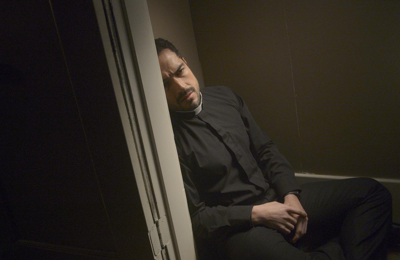"""Изгоняющий Дьявола """"Unworthy"""" - 10 серия 2 сезона"""