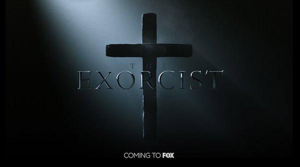 Постер для 1 сезона сериала Изгоняющий Дьявола