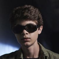 Хантер Диллон в сериале Изгоняющий Дьявола - официальное фото