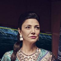 Шохре Агдашлу в сериале Пространство - официальное фото