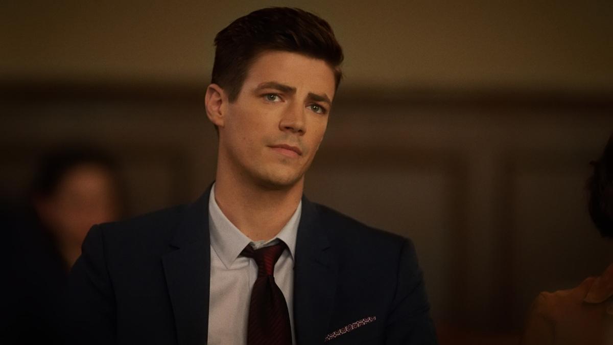 "Флэш ""The Flash & The Furious"" - 10 серия 5 сезона"