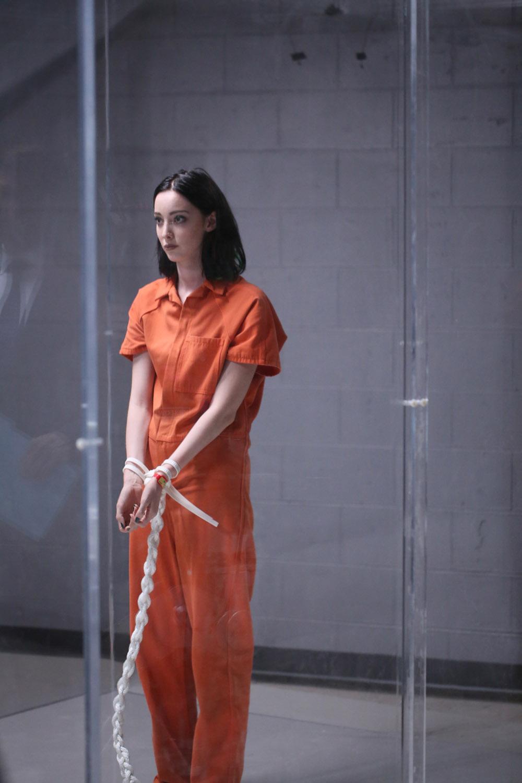"""Одаренные """"eXposed"""" - 1 серия 1 сезона"""