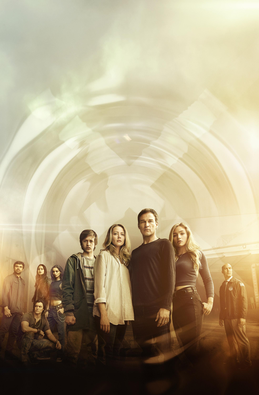 Постер для 1 сезона сериала Одаренные
