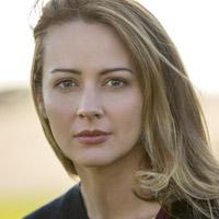 Эми Экер в сериале Одаренные - официальное фото