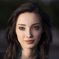 Эмма Дюмон в сериале Одаренные - официальное фото