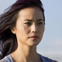 Джейми Чунг в сериале Одаренные - официальное фото