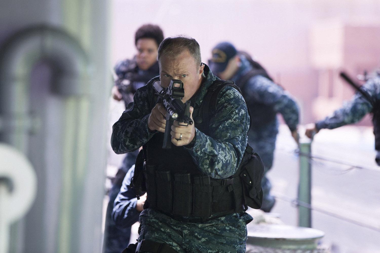 """Последний Корабль """"Endgame"""" - 10 серия 4 сезона"""