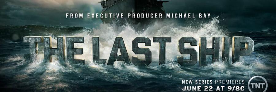 Постер для Последний Корабль