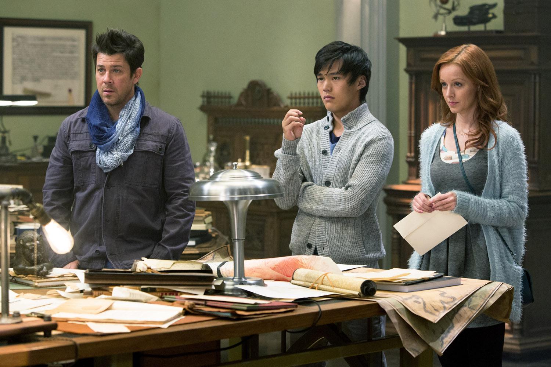 библиотекари 10 серия 2 сезон