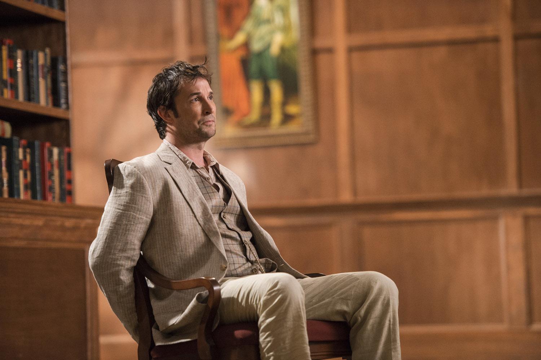 "Библиотекари ""And the Trial of the Triangle"" - 6 серия 3 сезона"