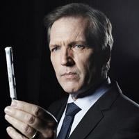 Мартин Донован в сериале Лотерея - официальное фото
