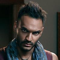 Арджун Гупта в сериале Волшебники - официальное фото
