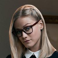 Оливия Тейлор Дадли в сериале Волшебники - официальное фото