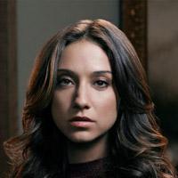 Стелла Маив в сериале Волшебники - официальное фото