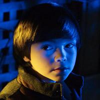 Бен Хайленд в сериале Штамм - официальное фото