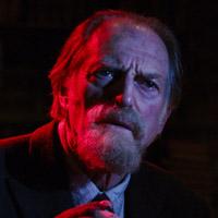 Дэвид Брэдли в сериале Штамм - официальное фото