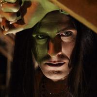 Джек Кеси в сериале Штамм - официальное фото