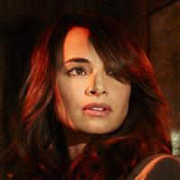 Миа Маэстро в сериале Штамм - официальное фото