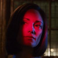 Натали Браун в сериале Штамм - официальное фото
