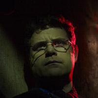 Шон Эстин в сериале Штамм - официальное фото