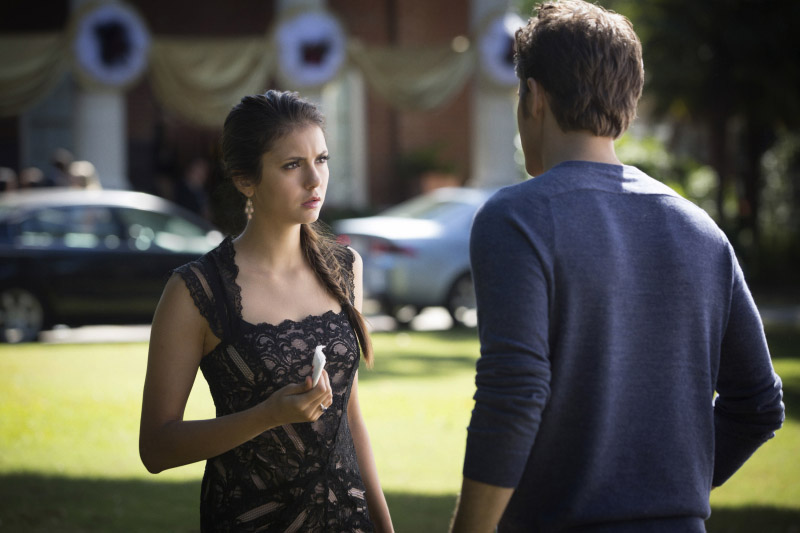 смотреть дневники вампира 4 сезон 4 серию онлайн