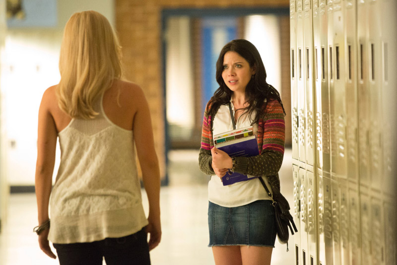 """Дневники Вампира """"After School Special"""" - 10 серия 4 сезона"""