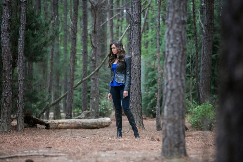 "Дневники Вампира ""The Walking Dead"" - 22 серия 4 сезона"