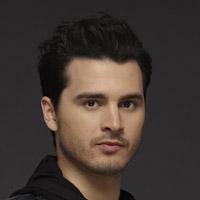 Майкл Маларки в сериале Дневники Вампира - официальное фото