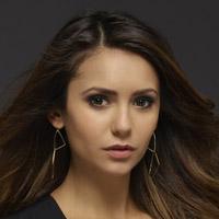 Нина Добрев в сериале Дневники Вампира - официальное фото
