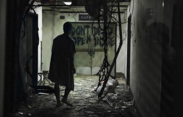 Days Hone Bye - пилотная серия Ходячих Мертвецов