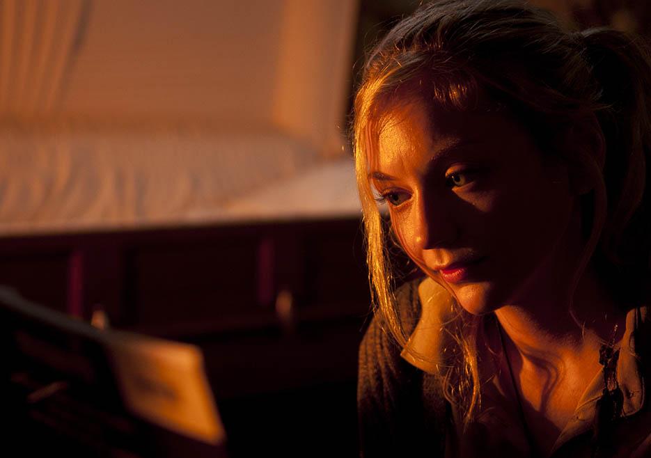 Ходячие мертвецы alone 13 серия 4 сезона