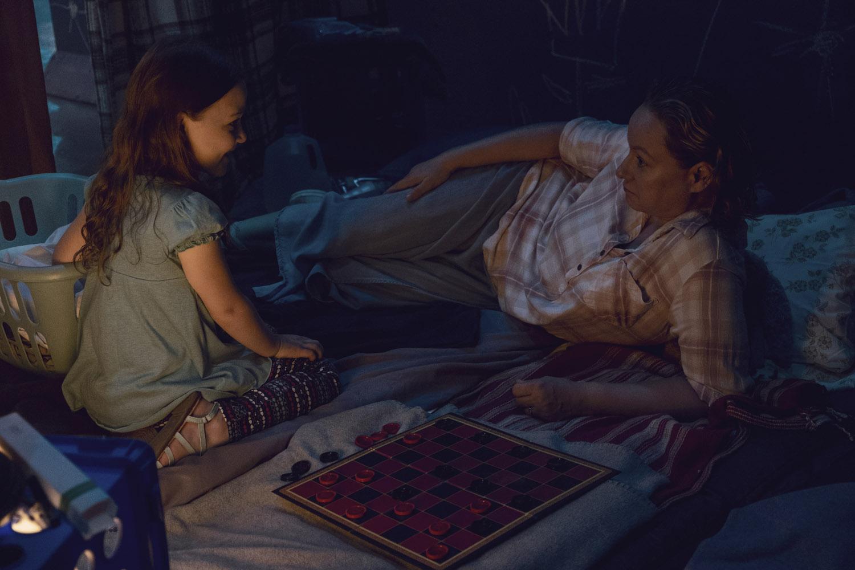 """Ходячие Мертвецы """"Omega"""" - 10 серия 9 сезона"""