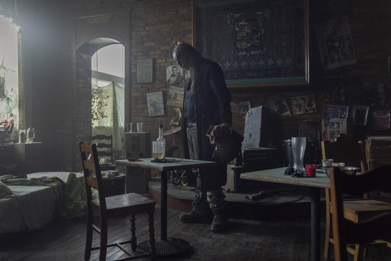 """Ходячие Мертвецы """"Look at the Flowers"""" - 14 серия 10 сезона"""
