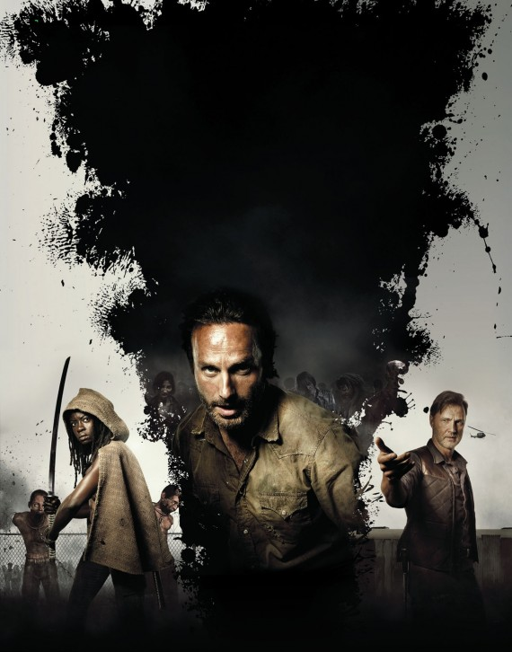 сериал ходячие мертвецы 3 сезон смотреть онлайн.