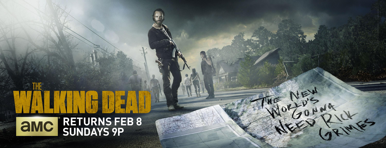 смотреть онлайн ходячие мертвецы 3 серия 1 сезон