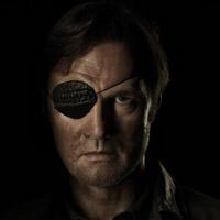 Дэвид Моррисси в сериале Ходячие Мертвецы - официальное фото