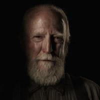 Скотт Уилсон в сериале Ходячие Мертвецы - официальное фото