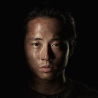 Стивен Ян в сериале Ходячие Мертвецы - официальное фото