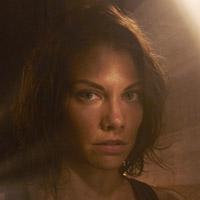 Лорен Кохэн в сериале Ходячие Мертвецы - официальное фото