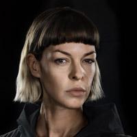 Поллианна МакИнтош в сериале Ходячие Мертвецы - официальное фото