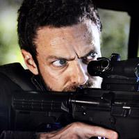 Росс Маркванд в сериале Ходячие Мертвецы - официальное фото